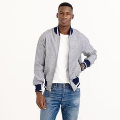 J Crew jacket men