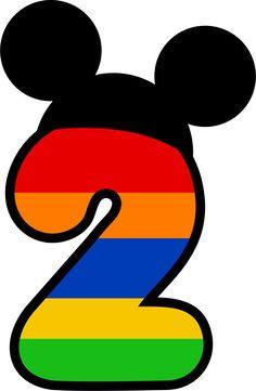 Mickey 2 (Minus)