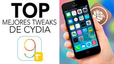 cool ►TOP 50 MEJORES Tweaks De Cydia • iOS 9.2/9.3.3, iPhone, iPod & iPad P.2 | Español 2016.  Check more at http://gadgetsnetworks.com/%e2%96%batop-50-mejores-tweaks-de-cydia-%e2%80%a2-ios-9-29-3-3-iphone-ipod-ipad-p-2-espanol-2016-%ef%a3%bf/