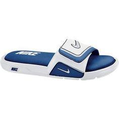1354a59936c Amazon.com  Nike Men s NIKE COMFORT SLIDE 2 SANDALS  Shoes Mens Nike Sandals