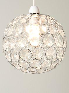 Luna Easyfit Ceiling Light