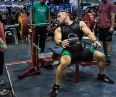 Do you want to learn how to bench, or learn how to bench better? If so, this guide will teach you everything you need to know.