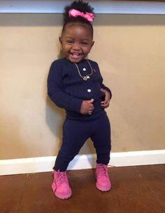 Looks like my little chocolate baby Black Baby Girls, Cute Black Babies, Beautiful Black Babies, Brown Babies, Mixed Babies, Cute Baby Girl, Beautiful Children, Little Babies, Cute Babies