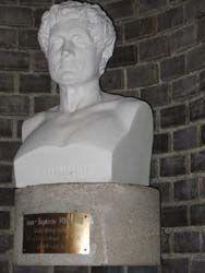 Buste de Joseph Fourier à l'X