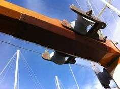Quality Wood Craftsmanship for Yachts and Boats