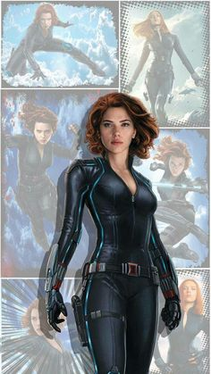 Marvel Comics, Marvel Comic Universe, Marvel Heroes, Marvel Avengers, Black Widow Scarlett, Black Widow Natasha, Marvel Women, Marvel Girls, Marvel Noir