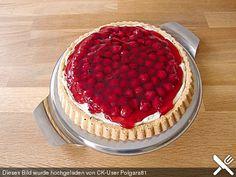 Kirsch - Philadelphia - Kuchen