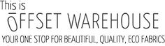 Offset Warehouse - website that sell eco friendly materials. Also has resources on environmentally friendly issues.