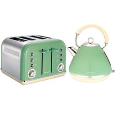 Morphy Richards 4 Slice Accents Toaster Yellow Amazon Co