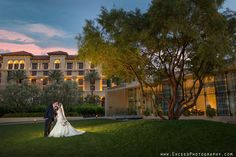 Wedding at The Green Valley Ranch_4857