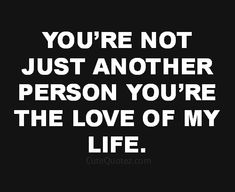 And you have been for a very very very long time...you are irreplaceable in every way u truly r.