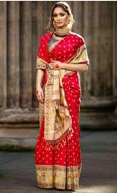 Blouse Styles, Blouse Designs, Indian Sarees, Silk Sarees, Pakistani, British Asian, Desi Bride, Indian Fashion Trends, Indian Couture