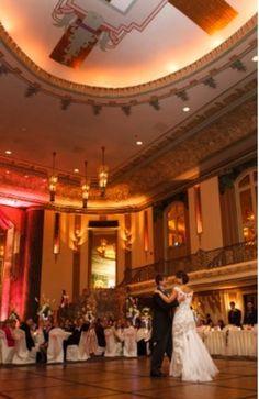 Hall of Mirrors Netherland Hilton