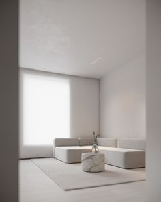 Home Decoration Living Room Neutral Modern-Minimalist Interior Design: 4 Examples That Masterfully Show Us How.Home Decoration Living Room Neutral Modern-Minimalist Interior Design: 4 Examples That Masterfully Show Us How Minimalist Dining Room, Minimalist Interior, Minimalist Living, Minimalist Decor, Modern Interior Design, Interior Architecture, Modern Decor, Interior Minimalista, Design Minimalista