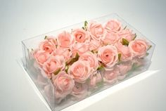 Rosenkopf Streudeko Rosen rosa 3,5cm 36Stück Bellaflor http://www.amazon.de/dp/B00CQMYJ5W/ref=cm_sw_r_pi_dp_n5-Wub0M64K19