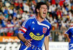Marcelo Salas   U. de Chile Wall Of Fame, Athletes, Nostalgia, Soccer, Football, Goals, Sport, Calamari, Frases