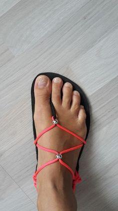 Elegantní Huarache sandále dámské / Zboží prodejce Katies World | Fler.cz