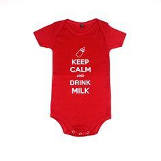 Drink milk di NO/ID* su DaWanda.com