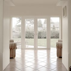 French doors are a popular alternative to sliding patio doors and provide a stylish way of opening up your home or conservatory to the garden. Description from advance-windows.co.uk. I searched for this on bing.com/images