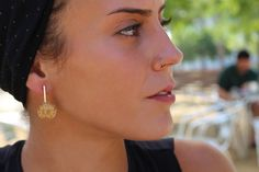 Colección Ball Drop Earrings, Jewelry, Fashion, Original Version, Steel, The Originals, Silver, Jewelery, Women