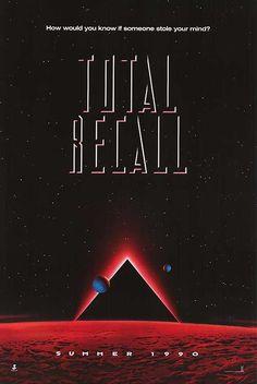 Film : Total Recall (1990)