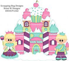 Candy Castle
