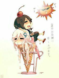 Browse Kawaii Kuchiki Rukia BLEACH collected by Nanodesu-san and make your own Anime album. Bleach Manga, Rukia Bleach, Clorox Bleach, Ichigo And Rukia, Kuchiki Rukia, Bleach Fanart, Shinigami, Kawaii Anime, Bleach Funny