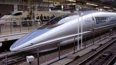 Japón desarrolló un nuevo tren bala capaz de alcanzar los 360km/h: El modelo bautizado Alfa X será probado recién en 2019. #Japón…