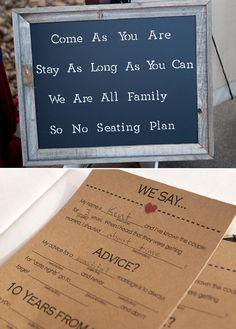 Wedding Guest Fans