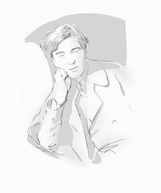 #drawing #sketchbook #sketch #alban #berg #albanberg #sonata #piano #pianosonata #Op.1 #vienna #austria #classical #music Alban Berg, Vienna Austria, Classical Music, Tao, Sketch, Drawings, Sketch Drawing, Sketches, Sketches