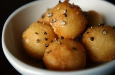 Fried Goat Cheese wi...