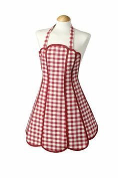 C'est Ca Scarlet Molly Check Panel Shape Apron C'est Ca Molly Check,http://www.amazon.co.uk/dp/B0053Y574M/ref=cm_sw_r_pi_dp_-d0ztb1JRD9EAHXQ