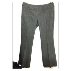 The Limited Drew Fit Trouser The Limited Drew Fit Trouser Size 10 The Limited Pants Trousers