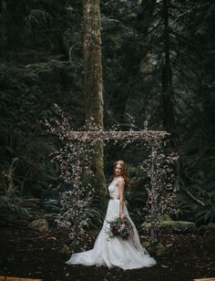 Fairytale Bride