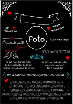 Chalkboards, Weather, 15 Years, You Complete Me, Step By Step, Frases, Pictures, Weather Crafts, Blackboards
