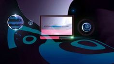 ASUS 3D PROJECTION MAPPING