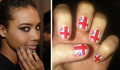 Autumn/Winter 2011 Trend to Try Now: Nail Art
