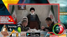 Ayatollah Khamenei Addresses Tehran Prison Mess Hall During Annual Press...