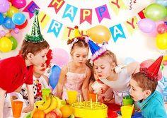 Organizar un cumpleaños infantil. Ya sea que contrates un organizador de eventos o lo hagas tu misma, esta lista te ayudará a organizarte mejor para que el cumpleaños infantil de tu niño sea un éxito!