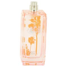Juicy Couture Malibu Perfume by Juicy Couture 5 oz EDT Spray TESTER NEW #JuicyCouture