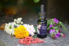 bloom beauty - antioxidant regenerating nectar