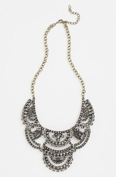 Tildon Stone Necklace | Nordstrom