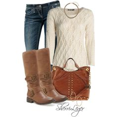 """""""Untitled #577"""" by sherri-leger on Polyvore"""