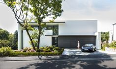 Haus JMC: FUCHS, WACKER. architekten bda