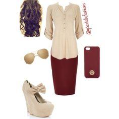 Apostolic Fashions #560