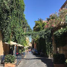 O charme da Via Margutta. #roma #rome #receitaitaliana #receitas #receita #recipe #ricetta #cibo #culinaria #italia #italy #cozinha #belezza #beleza #viagem #travel #beauty #buongiornoroma #igersroma #noidiroma #viagemestadao #passeiosnaitalia #dicasdeviagem #viamargutta #charme #charm