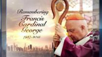 Cardinal George funeral Mass, burial to conclude 3 days of memorials