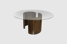 round dining tables - Google Search