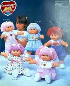 Catálogo 1986, Quem Me Quer, Estrela