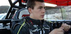 Cody Rahders Race Report